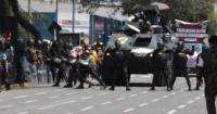 La divertida coreografía de estos policías que revoluciona las redes sociales