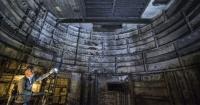 Estos escalofriantes túneles mantuvieron vivo a Winston Churchill durante la II Guerra Mundial