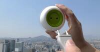 Con este revolucionario invento podrás cargar tu celular gracias a la energía del sol