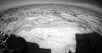 """Este es el misterioso """"extraterrestre que corre"""" descubierto en en una foto de la NASA"""