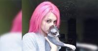 Si amas a los gatos este es el nuevo corte de cabello que te debes hacer