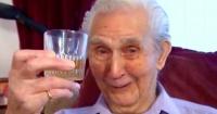 Cumplió 104 años y la locura que hizo para festejarlos quedó en el Récord Guinness