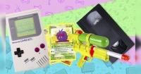 11 cosas que tenías cuando eras pequeño y que ahora te podrían hacer ganar una fortuna