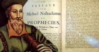 Las profecías de Nostradamus que deberían cumplirse en 2016