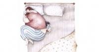 Estas bellas ilustraciones representan la especial relación que tiene toda hija con su padre
