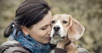 ¿Te gusta abrazar a tu perro? Pues los estudios dicen que a ellos no les gustaría tanto