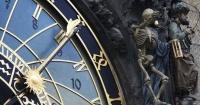 ¿Sabes cuándo será tu último día? El reloj de la muerte tiene la respuesta
