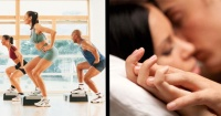 Deporte o sexo: ¿qué actividad quema más calorías?