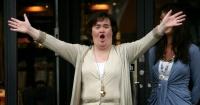 El duro presente de Susan Boyle, la británica que conquistó al mundo con su voz