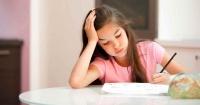 Las tareas en la primaria no ayudan en nada al aprendizaje y lo dice una experta