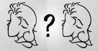 Lo primero que veas en este dibujo dice mucho más de tu personalidad de lo que crees