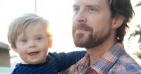 El sueño de este niño con Síndrome de Down era volar y así su papá se lo cumplió