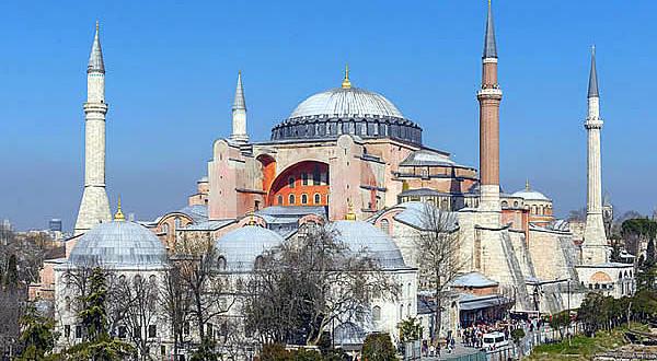 Paisajes de Turquía
