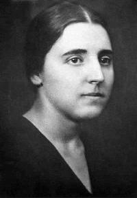 Nadezhda Alilúyeva