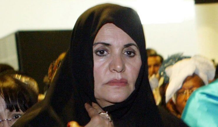 Safia Farkash
