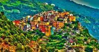 Estas son las 25 ciudades más coloridas del mundo