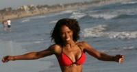 Abuela fitness la rompe en la web: Tiene 64 años y su figura causa envidia en las chicas de 20