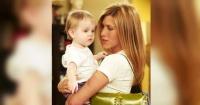 Así luce hoy Emma, la tierna hija de Rachel y Ross en Friends