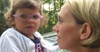 Las redes sociales resuelven el misterio detrás de rara enfermedad de esta niña