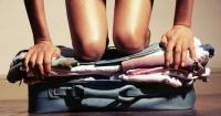 Este truco para empacar es algo que NECESITAS intentar en tu próximo viaje
