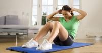 El daño que te podrían estar haciendo los ejercicios abdominales