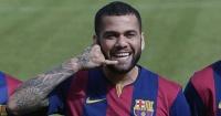 Las polémicas palabras de Dani Alves que sacarán ronchas en los hinchas del Madrid