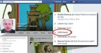 Murió y ninguno de sus 3.500 amigos en Facebook se dio cuenta