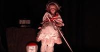 Ann, la espeluznante muñeca poseída que puedes vigilar durante las 24 horas
