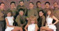 """Banda Blanca: Del éxito mundial de """"Sopa de caracol"""" a el olvido de la gente"""