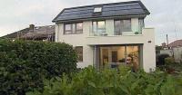Esta casa ecológica gasta apenas 22 dólares al año en energía y así lo hace