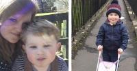 La respuesta de un niño de 3 años a la mujer que lo juzgó por jugar con un coche de muñecas