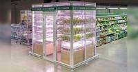 Ahora podrás sacar tu fruta o verdura directamente desde el huerto en los supermercados