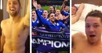 Leicester campeón: El triunfo que empezó con una orgía en Tailandia y un cadáver de un rey