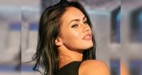 Irreconocible: Así lucía Megan Fox antes de ser famosa