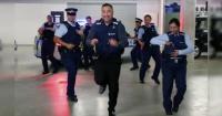 Por esta razón la policía de Nueva Zelanda es la mejor del mundo