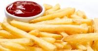 El sencillo truco para que las papas fritas queden perfectas