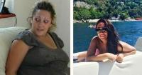 La mujer que se hizo millonaria al compartir su simple secreto para bajar de peso