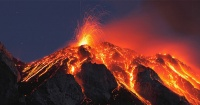El volcán menos estudiado del mundo despertó tras 60 años de inactividad