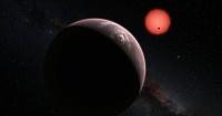 Científicos descubrieron tres nuevos planetas donde los humanos podríamos vivir