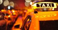 Este taxista recogió a una anciana y experimentó un viaje que nunca olvidará
