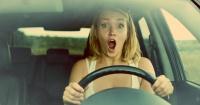 Esta mujer ha fallado 110 veces la prueba para obtener su licencia de conducir