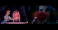 """El nuevo trailer de """"La Bella y la Bestia"""" es una copia al de 1991 y esta es la prueba"""
