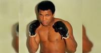 """Luce """"irreconocible"""": la última foto de Muhammad Ali"""