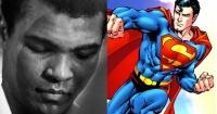 La verdadera pelea del siglo: cuando Muhammad Ali se enfrentó a Superman