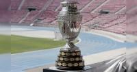 Unas 20 personas intentaron robar el trofeo de la Copa América