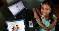 A sus 9 años de edad, tiene uno de los trabajos más envidados en el mundo