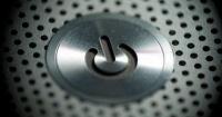 ¿Sabes por qué el botón de encendido tiene esta curiosa forma? Esta es la explicación