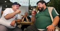 Lo dicen los científicos… ¡La barriga cervecera es un mito!