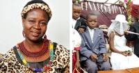 Así es como esta mujer detuvo más de 850 matrimonios infantiles