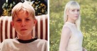 Así es como esta chica transgénero quiso mostrar su increíble transformación de niño a mujer